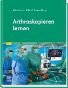 Cover-Bild zu Arthroskopieren lernen (eBook) von Nitsche, Lutz (Hrsg.)