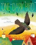 Cover-Bild zu Scanlon, Liz Garton: One Dark Bird