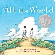 Cover-Bild zu Scanlon, Liz Garton: All the World