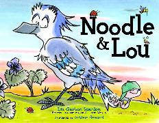 Cover-Bild zu Scanlon, Liz Garton: Noodle & Lou