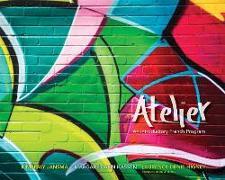 Cover-Bild zu Jansma, Kim: Atelier, Student Edition, Spiral Bound Version