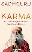Cover-Bild zu Sadhguru: Karma