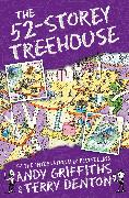 Cover-Bild zu Griffiths, Andy: The 52-Storey Treehouse