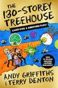 Cover-Bild zu Griffiths, Andy: The 130-Storey Treehouse (eBook)