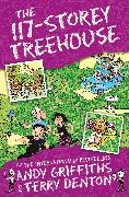 Cover-Bild zu Griffiths, Andy: The 117-Storey Treehouse