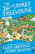 Cover-Bild zu Griffiths, Andy: The 26-Storey Treehouse