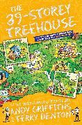 Cover-Bild zu Griffiths, Andy: The 39-Storey Treehouse
