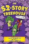 Cover-Bild zu Griffiths, Andy: The 52-Story Treehouse