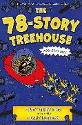 Cover-Bild zu Griffiths, Andy: The 78-Story Treehouse