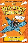 Cover-Bild zu Griffiths, Andy: The 104-Story Treehouse