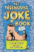 Cover-Bild zu Griffiths, Andy: The Treehouse Joke Book