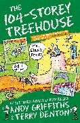 Cover-Bild zu Griffiths, Andy: The 104-Storey Treehouse
