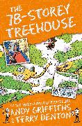 Cover-Bild zu Griffiths, Andy: The 78-Storey Treehouse