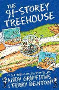 Cover-Bild zu Griffiths, Andy: The 91-Storey Treehouse