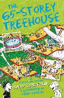 Cover-Bild zu Griffiths, Andy: The 65-Storey Treehouse (eBook)