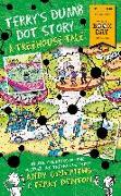 Cover-Bild zu Griffiths, Andy: Terry's Dumb Dot Story (eBook)