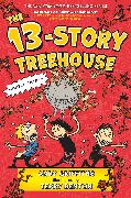 Cover-Bild zu Griffiths, Andy: The 13-Story Treehouse (eBook)