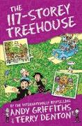 Cover-Bild zu Griffiths, Andy: The 117-Storey Treehouse (eBook)
