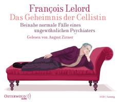 Cover-Bild zu Lelord, François: Das Geheimnis der Cellistin
