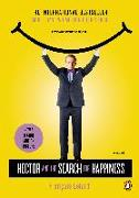 Cover-Bild zu Lelord, Francois: Hector and the Search for Happiness (Movie Tie-In)
