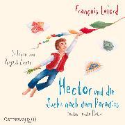 Cover-Bild zu Lelord, François: Hector und die Suche nach dem Paradies