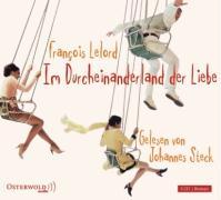 Cover-Bild zu Lelord, Francois: Im Durcheinanderland der Liebe