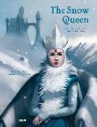 Cover-Bild zu Godeau, Natacha: The Snow Queen