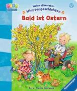 Cover-Bild zu Nahrgang, Frauke: Bald ist Ostern
