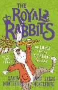 Cover-Bild zu Montefiore, Santa: The Royal Rabbits: The Hunt for the Golden Carrot