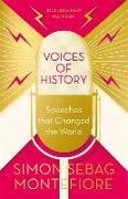 Cover-Bild zu Montefiore, Simon Sebag: Voices of History