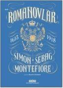 Cover-Bild zu Sebag Montefiore, Simon: Romanovlar 1613 - 1918