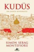 Cover-Bild zu Sebag Montefiore, Simon: Kudüs