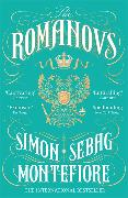 Cover-Bild zu Montefiore, Simon Sebag: The Romanovs