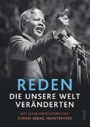 Cover-Bild zu Bischoff, Michael (Übers.): Reden, die unsere Welt veränderten
