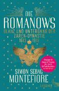 Cover-Bild zu Sebag Montefiore, Simon: Die Romanows