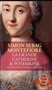 Cover-Bild zu Sebag-Montefiore, Simon: La Grande Catherine & Potemkine