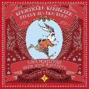 Cover-Bild zu Montefiore, Santa: Die Königlichen Kaninchen - Flucht aus dem Turm