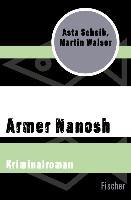 Cover-Bild zu Scheib, Asta: Armer Nanosh (eBook)