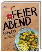 Cover-Bild zu Feierabend-Express