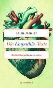 Cover-Bild zu Jamison, Leslie: Die Empathie-Tests