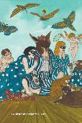 Cover-Bild zu Shakespeare, William: William Shakespeare × Marcel Dzama: A Midsummer Night's Dream