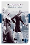 Cover-Bild zu Mann, Thomas: Königliche Hoheit