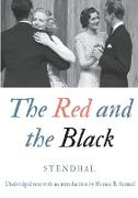 Cover-Bild zu The Red and the Black (eBook) von Stendhal, Stendhal