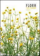 Cover-Bild zu Kadam, Tan (Fotograf): Flora 2022 - Blumen-Kalender von DUMONT- Foto-Kunst von Tan Kadam - Poster-Format 50 x 70 cm