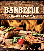 Cover-Bild zu eBook Barbecue
