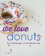 Cover-Bild zu eBook We Love Donuts