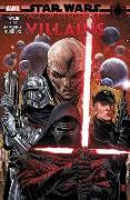 Cover-Bild zu Taylor, Tom (Ausw.): Star Wars: Age of Resistance - Villains