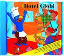 Cover-Bild zu Hotel Globi von Strebel, Guido