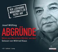 Cover-Bild zu Abgründe von Wilfling, Josef