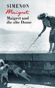 Cover-Bild zu Maigret und die alte Dame von Simenon, Georges